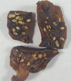 Shroom Snack - Sesame Organic Mushroom Jerky