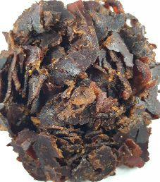 The Meat Empire - Traditional Beef Biltong