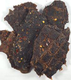 BJO Smoky Mountain - Jalapeno Beef Jerky