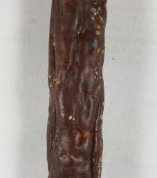 Aufschnitt Meats - Cracked Black Pepper 100% Grass-Fed Beef Chicken Meat Stick