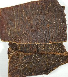 Beefy Boys - Peppered Beef Jerky