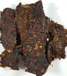 Jerkface - Garlic Chili Beef Jerky