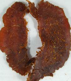 Ayoba-Yo - Spicy 100% Grass-Fed Beef Biltong