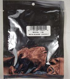 Sophia's Survival Food - Original 100% Grass-Fed Beef Jerky