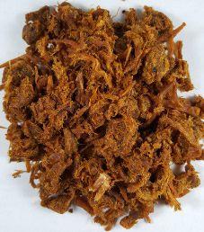 Sue's Jerky - Slow Roasted Pulled Pork Beef Jerky