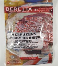 Beretta - Original Beef Jerky