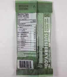 Sue's Jerky - Original  Spice Blend Beef Jerky