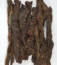 Hombre Authentic Beef Jerky - Original Beef Jerky Sticks