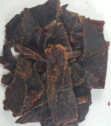 Pecos Bill's - Teriyaki Beef Jerky (Recipe #2)