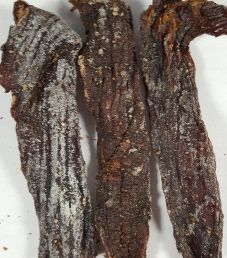 Wild Bill's - Hickory Smoked Beef Jerky From The Jar (Review #2)