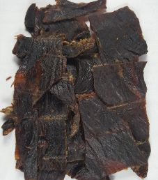 Damn Good - Sweet & Spicy Beef Jerky (Recipe #3)