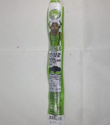 Pearson Ranch Jerky - Hickory Buffalo Pork Stick