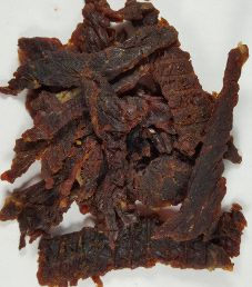Smokehouse Jerky Co. - Tropical Fusion Beef Brisket Jerky (Review #2)