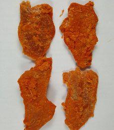 Yellowstone Brand - Buffalo Chicken Turkey Jerky