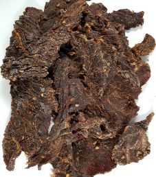 Sierra Madre Provision Co. - Cowboy Beef Jerky