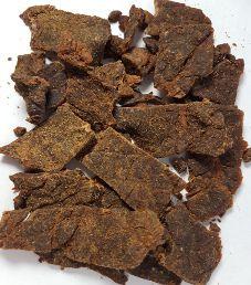 Slant Shack - Maple Garlic 100% Grass-Fed Beef Jerky