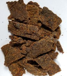 Slant Shack - Spicy Redrub 100% Grass-Fed Beef Jerky
