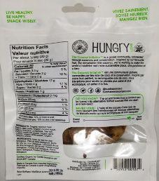 Hungry Buddha - Jalapeno Lime Coconut Jerky