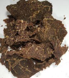 Bovino - Original 100% Grass-Fed Beef Jerky