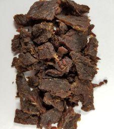 McLean Clean & Lean - Traditional Beef Jerky (Recipe #3)