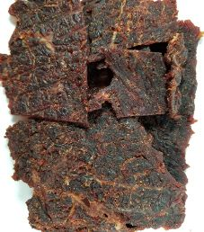 Sierra Madre Provision Co. - Old Fashioned Beef Jerky