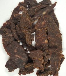 Smokehouse Jerky Co. - Original Beef Jerky (Recipe #2)