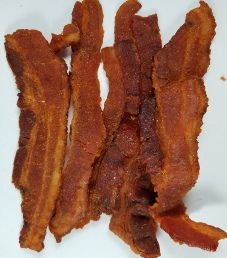 Smokehouse Jerky Co. - Sriracha Style Bacon Jerky (Review #3)