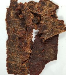 Craft Beer Jerky - Cinder Block Pavers Porter Beef Jerky