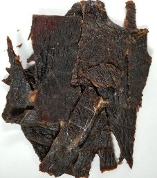 Crazy Mike's Beef Jerky - Original Hickory Beef Jerky (Recipe 2)