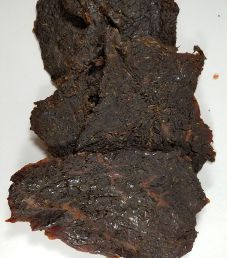 Drop Zone - Ranch Beef Jerky
