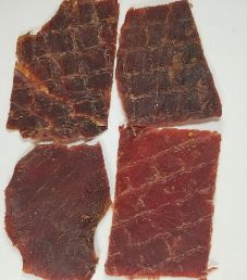 El Norteño - Original Beef Jerky