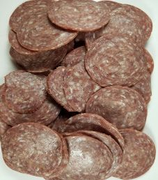 The Patriot Brands Jerky - Country Style Beef Summer Sausage