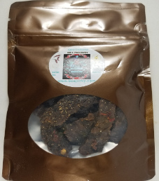 3B's Pub Jerky - Spicy Traditional Beef Jerky
