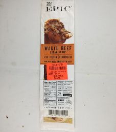 EPIC - Wagyu Beef Steak Strip