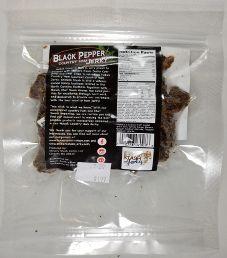 Hobe's Country Ham - Black Pepper Ham Jerky