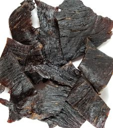 Ria's RoadKill Jerky - Original Beef Jerky