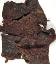 The Patriot Brands Jerky - Forefathers Whiskey Beef Jerky