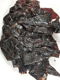 Stoney Point Premium Meat Snacks - Bourbon Soaked Beef Jerky