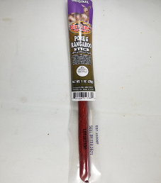 Beef Jerky Outlet -Original  Pork Kangaroo Stick