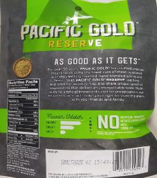 Pacific Gold Reserve - Sweet Italian Sausages