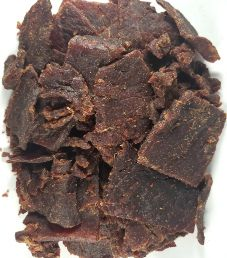 Old Trapper - Teriyaki Beef Jerky (Review #2)