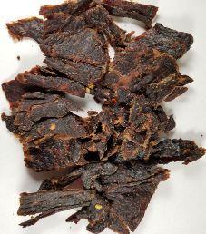 Paleo Beef Jerky - Original Beef Jerky