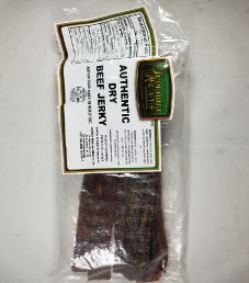 Superior Meats - Authentic Dry Beef Jerky