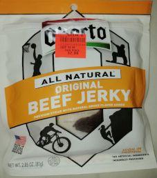 Oberto - Original Beef Jerky