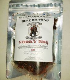 Little Sutton Biltong Company - Original Beef Biltong