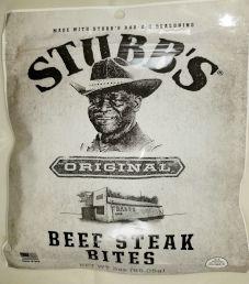 Stubb's - Original Beef Steak Strips