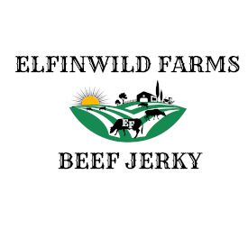 Elfinwind Farms Beef Jerky