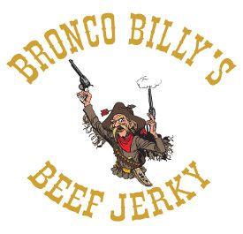 Bronco Billy's Beef Jerky