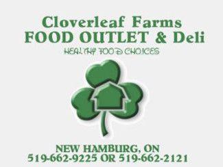 Cloverleaf Farms