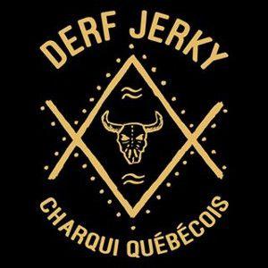 Derf Jerky